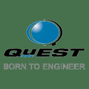 Quest Logo Sq