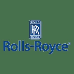 Rolls Royce Logo Sq1