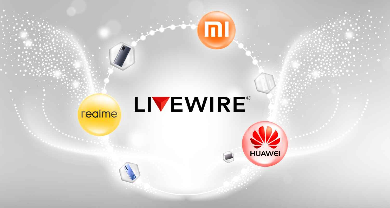 Livewire Telecom Ltd Banner